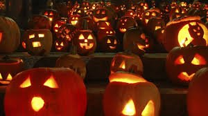 Halloween Mid-Term